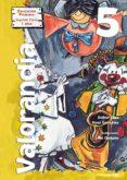 valorandia 5 (ebook)-esther diez-rosa gonzalez-9788498429435