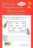 LECTURAS COMPRENSIVAS 2 (3ª ED.): SILABAS DIRECTAS II - 9788499151335 - JOSE MARTINEZ ROMERO