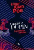 Libros descargables gratis para iphone 4 AUGUSTE DUPIN (Literatura española)