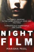NIGHT FILM - 9780099559245 - MARISHA PESSL