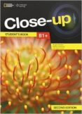 CLOSE UP B1 + (LIBRO DEL ALUMNO) + EBOOK 2ªED - 9781408095645 - VV.AA.
