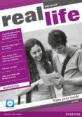 REAL LIFE GLOBAL ADVANCED WORKBOOK & MULTI-ROM PACK - 9781408239445 - VV.AA.