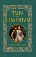 tales from shakespeare: illustrated edition-charles lamb-9781435166745