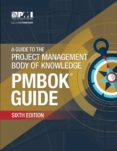 A GUIDE TO THE PROJECT MANAGEMENT BODY OF KNOWLEDGE (PMBOK GUIDE) (6TH ED.) - 9781628251845 - VV.AA.