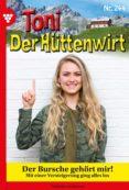 Libros gratis para descargar en línea para leer TONI DER HÜTTENWIRT (AB 301) 244 – HEIMATROMAN MOBI iBook de FRIEDERIKE VON BUCHNER