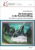 Se descarga libros DIE EXTERNSTEINE IN DER KUNSTVERMITTLUNG de LARISSA EIKERMANN 9783828872745