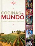 (PE) COCINAS DEL MUNDO - 9788408119845 - VV.AA.