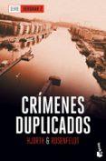 CRIMENES DUPLICADOS (SERIE BERGMAN II) - 9788408180845 - MICHAEL HJORTH