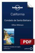 california 4_7. condado de santa bárbara (ebook)-brett atkinson-andrew bender-9788408199045