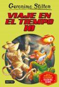viaje en el tiempo 10 (geronimo stilton)-geronimo stilton-9788408209645