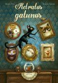 RETRATOS GATUNOS - 9788414001745 - SEBASTIEN PEREZ