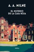 el misterio de la casa roja (ebook)-a.a. milne-9788417454845