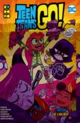 teen titans go! (vol. 02)-sholly fisch-amy wolfram-9788417827045
