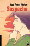 SOSPECHA - 9788423320745 - JOSE ANGEL MAÑAS