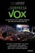 la sorpresa vox (ebook)-john freddy muller gonzalez-9788423430345