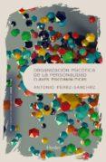 organización psicótica de la personalidad (ebook)-antonio pérez-sánchez-9788425438745