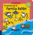 EL VERANO DE LA FAMILIA RATON (LIBROS MOVILES) - 9788426385345 - LIESBET SLEGERS