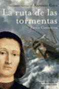 LA RUTA DE LAS TORMENTAS - 9788427031845 - PAULA CIFUENTES