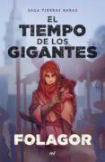 el tiempo de los gigantes (ebook)-9788427044845