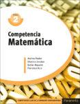 competencia matemática nivel 2 certificados de profesionalidad-andrea pastor-dionisio escobar-9788428397445