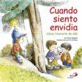 CUANDO SIENTO ENVIDIA - 9788428533645 - MOLLY WIGAND