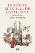 HISTÒRIA MUNDIAL DE CATALUNYA (EBOOK)