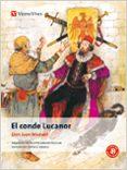 EL CONDE LUCANOR (CLASICOS ADAPTADOS) - 9788431615345 - DON JUAN MANUEL