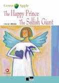 THE HAPPY PRINCE, THE SELFISH GIANT (ESO)(INCLUYE CD) - 9788431673345 - OSCAR WILDE