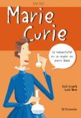 EM DIC... MARIE CURIE - 9788434228245 - LLUIS CUGOTA