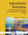 instrumentos financieros (ebook)-beatriz torvisco manchon-9788436840452