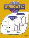 WINDOWS 10 PARA TORPES - 9788441537545 - VICENTE TRIGO ARANDA