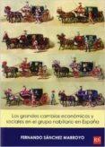 los grandes cambios económicos y sociales en el grupo nobiliario en españa (ebook)-fernando sanchez marroyo-9788461677245