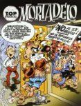 TOP COMIC MORTADELO Nº 38: NUESTRO ANTEPASADO EL MICO - 9788466646345 - FRANCISCO IBAÑEZ