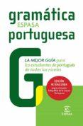 GRAMATICA PORTUGUESA - 9788467007145 - VV.AA.
