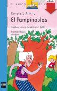 el pampinoplas (ebook-epub) (ebook)-consuelo armijo navarro-reverte-9788467552645