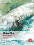MOBY DICK (CLASICOS ADAPTADOS) - 9788468209845 - HERMAN MELVILLE
