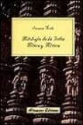 MITOLOGIA DE LA INDIA: MITICA Y MISTICA - 9788478131945 - SUSANA AVILA