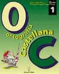 QUADERN ORTOGRAFIA CASTELLANA 1 - 9788488887245 - VV.AA.