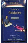 EL LIBRO DE LA RELAJACION (INCLUYE CD-ROM) - 9788489836945 - RAMIRO CALLE