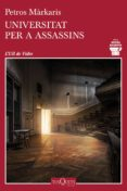 universitat per a assassins (ebook)-petros markaris-9788490666845