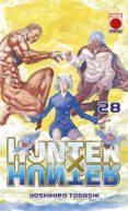 HUNTER X HUNTER 28 - 9788490946145 - YOSHIHIRO TOGASHI