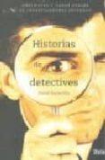 HISTORIAS DE DETECTIVES - 9788492520145 - DAVID ESCAMILLA