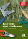LAS COJERAS EN EL GANADO OVINO - 9788492569045 - LUIS MIGUEL FERRER