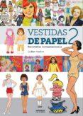VESTIDAS DE PAPEL Nº 2: RECORTABLES NORTEAMERICANOS - 9788494903045 - GUILLEM MEDINA
