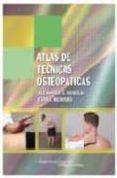 atlas de tecnicas osteopaticas-alexander s. nicholas-evan a. nicholas-9788496921245