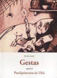 GESTAS - 9788497168045 - ALFRED JARRY