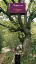la garrotxa en btt (ebook)-sergi lara garcia-9788497917445
