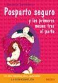 POSTPARTO SEGURO - 9788497990745 - BEATRIJS SMULDERS