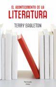 EL ACONTECIMIENTO DE LA LITERATURA - 9788499422145 - TERRY EAGLETON