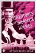THE ADVENTURES OF SHERLOCK HOLMES - 9780141034355 - ARTHUR CONAN DOYLE